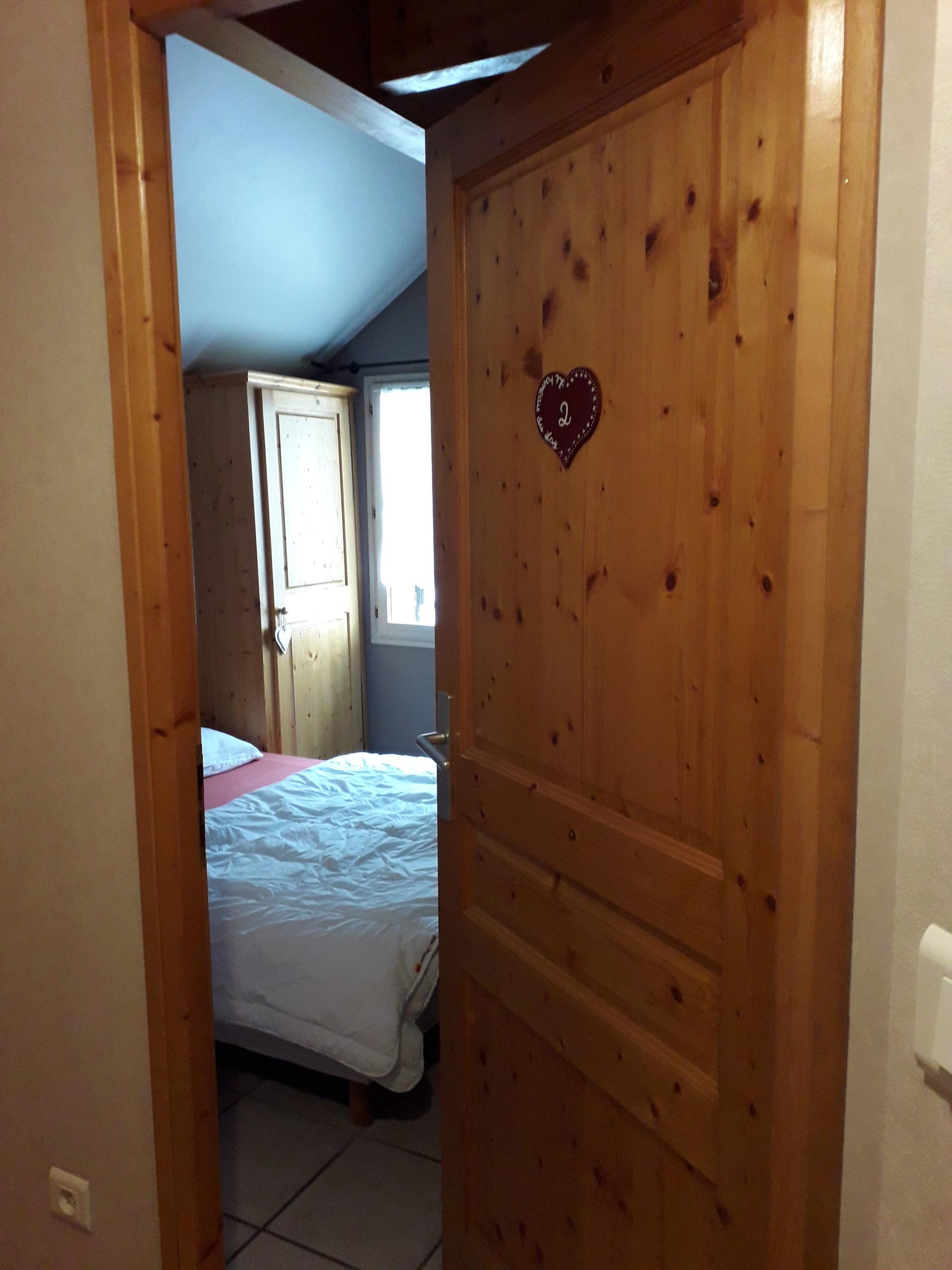 chambre hameau du lay
