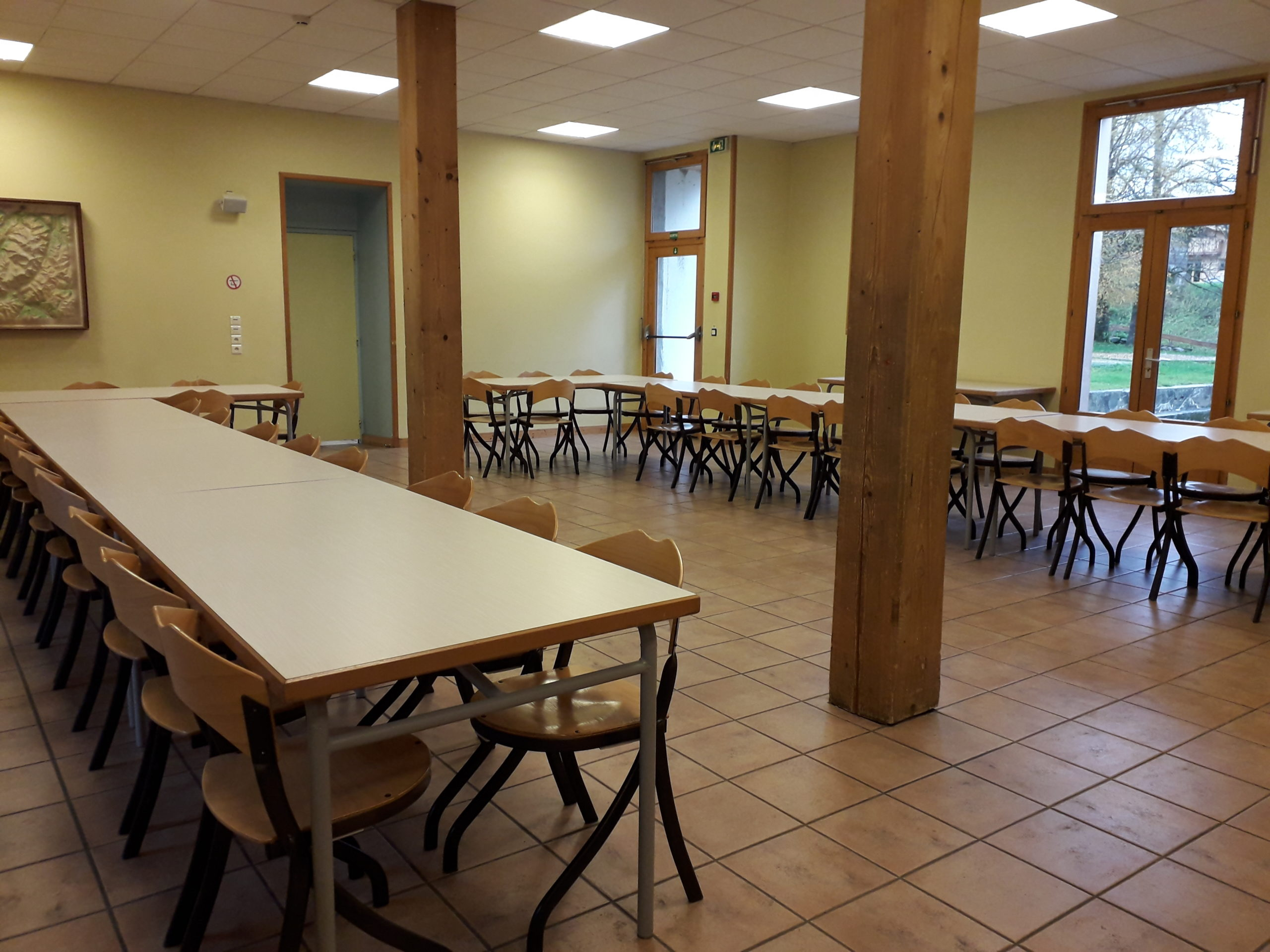 salle à manger 1
